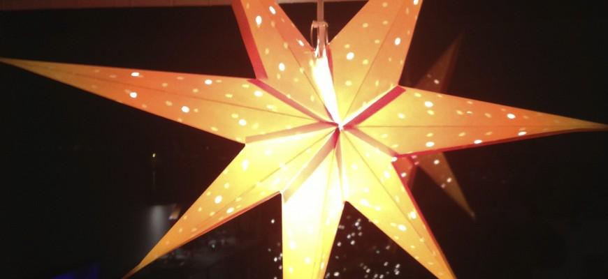 Grønlandsk julestjerne