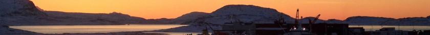 solopgang i Nuuk